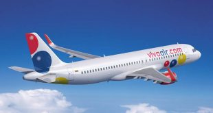 viva air a320neo vivacolombia