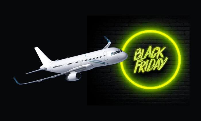 black friday viernes negro