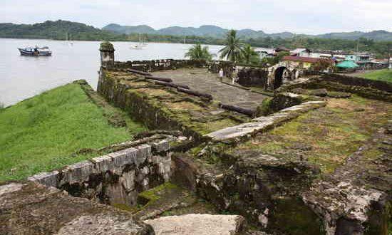 Portobello-Panama